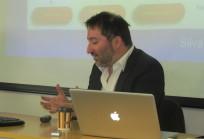 Dr. Jaime Silva
