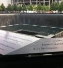 Memorial del World Trade Center