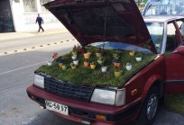 Parking Day 2014 - Concepción