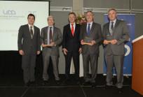 Premio al Espíritu Emprendedor 2014
