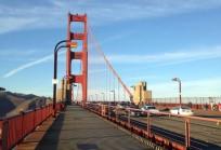 Recorrido de los profesores por San Francisco 1
