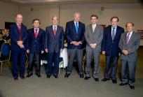 """""""Visión económica y empresarial 2014 - 2015"""" en Concepción"""
