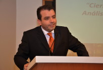 Subsecretario de Minería Ignacio Moreno
