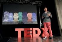 """TedxSantiago 2014 """"Lo imposible posible"""""""