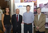 Encuentro anual 2014 UDD  Ventures