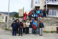 Expedición 2014 RAD UDD