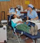 Friendship and Oral Health, Curarrehue 2015