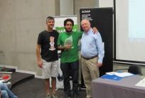 Maratón Jóvenes Creativos FIAP, ganador con SG y JJ - copia