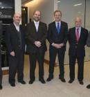 Daniel Contesse, Cristián Larroulet, Gonzalo Rivas, Federico Valdés, Hernán Cheyre y Carlos Rodríguez