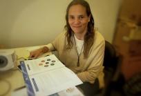 Gabriela Fernández, A.M.A.R. Cuidadores