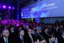 Inauguración Centro I+D