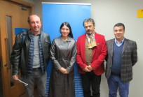 Semana de Diseño en Concepción