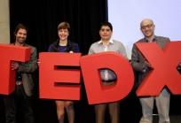"""TEDxUDD 2015 """"Diversidad,  el valor de ser"""""""
