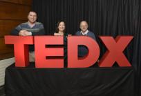"""TEDxUDDSalón """"Diversidad, el valor de pensar"""""""