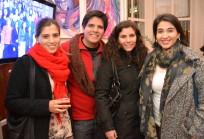 Encuentro ex alumnos Periodismo, Concepción