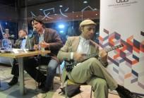 Seminario Blues y Poesía en Café Literario