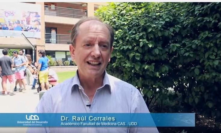 Dr. Corrales