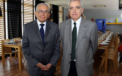 Encuentro con Luigi Zingales