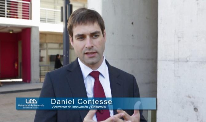Captura Daniel