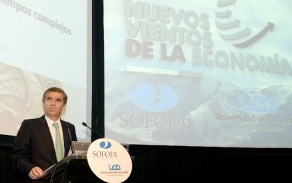 Rodrigo Vergara, presidente Banco Central