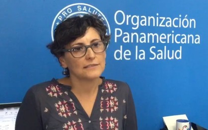 Dra. Ximena Aguilera