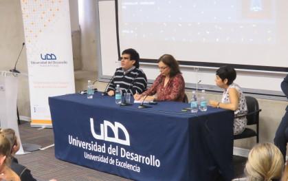 Seminario discapacidad e inclusión