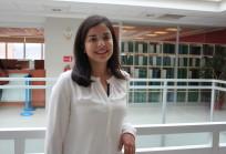 Andrea Gajardo docente Fonoaudiología