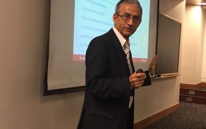 Dr. José Rodriguez