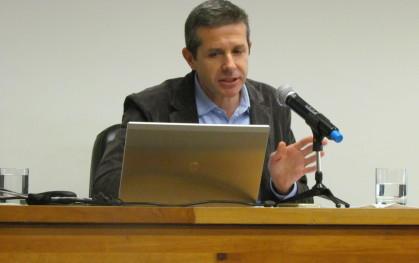 "Seminario ""International IP, Management in Health"""