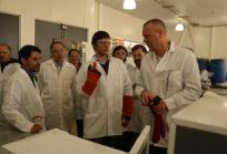 Erik Schlangen visita Facultad de Ingeniería