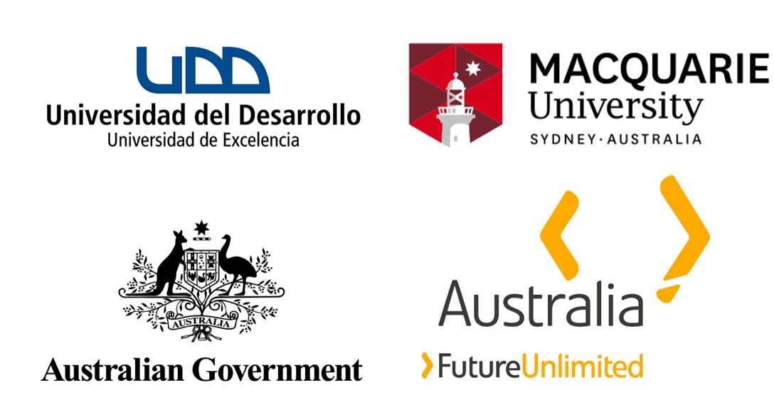 Atractivo De Imágenes En Línea Que Enmarca Australia Friso - Ideas ...