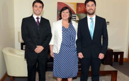 Titulación Kinesiología y Fonoaudiología