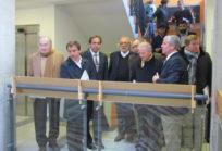 Reunión de lanzamiento de EDIII Arquitectura