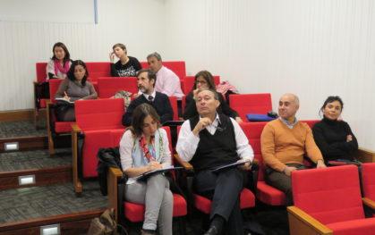 """Workshop """"Liderazgo de Sistemas e Indagación Apreciativa"""""""