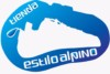 Logo Estilo Alpino