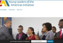 Young Leaders of the Americas Iniciative