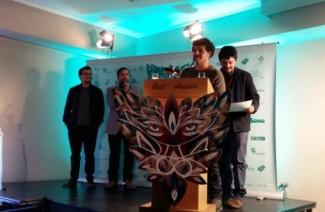 premio Festival Bio Bio