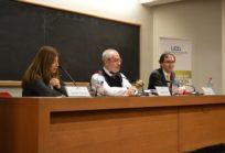 Facultad de Educación organizó debate sobre carrera docente
