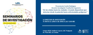 Investigación Camilo Rodríguez