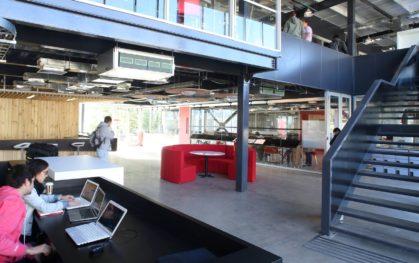 Edificio Plaza de la Innovación