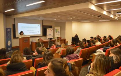 Seminario Ciencia y Educación para una sociedad sustentable