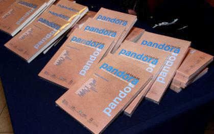 """""""La Caja de Pandora: Hacia un Nuevo Mapa de la Educación Superior"""""""