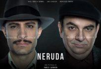 Neruda afiche web