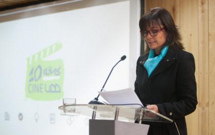 Carolina Mardones, decana Facultad de Comunicaciones