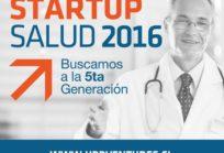 2016 startup salud