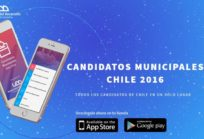 App candidatos