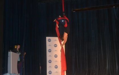 Presentación Taller de Tela