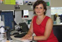 Doctora Gabriela Repetto