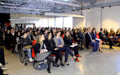 """Presentación libro """"15 años Transformando Chile desde el Diseño"""""""