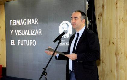 Vicedecano Sergio Majluf
